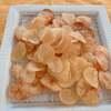 ジャガイモの甘みが病みつきになる!ポテトチップスを作っちゃおう