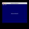 ProcessingをScalaで書く用のgiter8テンプレート