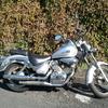 バイク スズキ:イントルーダー250の魅力