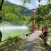 庄川水記念公園めぐり