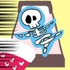 鎖骨骨折日記【13】ベッドから簡単に起き上がる方法(鎖骨骨折2週間:術後11日目)