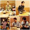 4/16 Vibrasonic live とWu-xing