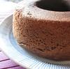 タミパンレシピ ココアホットケーキ