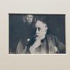 ドガの肖像写真(石橋財団コレクション)