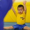 体操教室が大好きな敢太くん。体操教室に通って良かったこと。子供に習い事をさせることはやはり大事。