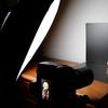 Neewer LED ライトパネル用ソフトボックスの実写比較テスト