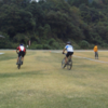 雲南サイクルチャレンジ1日目は無事に終了。