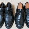 100均で賄う靴のサイズ調整(緩い場合)