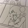 【漫画制作622日目】ペン入れ進捗その3