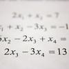 はじめのアルゴリズム ヒトコマレビュー 純粋なハジメと一緒に数学を楽しもう!