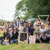 「ガチャカレーを畑で食すっ!in 太田農園♪」