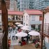 【台中観光】人気リノベーションスポット『審計新村』は新しさと懐かしさの混ざった歩くだけでも楽しい場所だった!