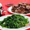 台湾南部の旅、「豚足の町」に行く~萬巒豬脚街(屏東県)