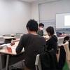 プログラミングと子育てをテーマに座談会をしました