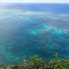 宮古島の絶景が見れる隠れ観光スポット(危) 三角岩とイグアナ岩