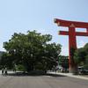 京都市美術館『ダリ展』と青蓮院