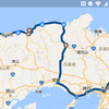 青春18きっぷを使って西日本を旅をしてきた(4日目)