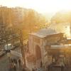 【添乗員同行ツアートルコ旅行・18】イスタンブールに到着