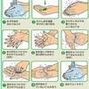 🔴洗ったその手、本当にキレイ?🤚