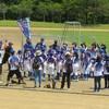 6月26日 高円宮賜杯学童野球大会秋田県大会