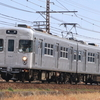 3500系O2編成定期列車に運用