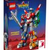 レゴ(LEGO) アイデアの新製品 「ボルトロン(21311)」