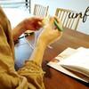 レッスンレポート)9/29個人レッスン 初めてのかぎ針編みにワクワクです