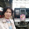 大人の休日倶楽部パス 特別設定「東日本スペシャル」2日め❷「SLばんえつ物語」に乗って感動のSL列車初体験の1日!夜は雨の仙台で滑って転んで、血吹いて止まらずに卒倒しそうだったけど、牛タンだけはいただいたよ〜