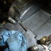 7型イレ エンジン腰上交換