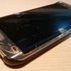 Galaxy S6 edgeガラス割れ。パネル修理は激高なので白ロム代替機を探す