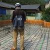 高梁市成羽町の家 新築工事 JIOによる配筋検査