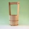 地鎮祭で使うなら手造り品を選ぶ ただ安物ではない 木製桶