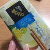 #118 ロッテ 濃厚味わいトッポ おりなすフロマージュ 瀬戸内レモン仕立て