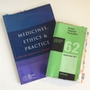 英国薬剤師免許試験とBNF