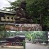 大石神社の花子さん。