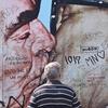 ベルリンの壁に行ってみた!《欧州周遊 Day3》