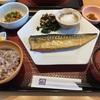【飯テロ】大戸屋のメニューはサバ定食がいい!【楽天ポイントも使える】