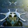中国旅行[27]  四川省成都で2021年開港に向け建設が進む新空港(天府国際空港)について
