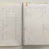 もっち家の実際の家計簿公開!もっちの『ルーズリーフ家計簿』はシンプルで続けやすいがテーマです