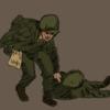 映画「ハクソー・リッジ」戦場で敵味方問わず負傷者の命を救った綺麗事すぎる実話