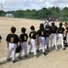 東海市小学生ソフトボール大会