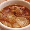 「美幌食堂」のスープカレー(その後、閉店)