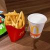 【マック アレンジ】『ポテト』×『マックシェイクバニラ』が美味しい!!その他おすすめ組み合わせもご紹介!