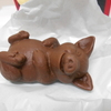 【Zoology(ズーロジー)】動物チョコレート「コブタ」と「ゴリラ」のコラボレートが実現!