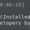 Manjaro GNOME 18.0_x86-64にyay-binをインストールしてpakkuをアンインストール