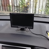 車のTVモニターを交換