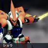 【スーパーロボット大戦X-Ω】迫力のΩスキル!ビルバイン[Ω]/ショウ・ザマ - 聖戦士ダンバイン
