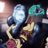 ジョジョの奇妙な冒険黄金の風25話『スパイス・ガール』アニメまとめ紹介