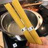 """調理を時短したければ、パスタは""""結束タイプ""""がおすすめ"""