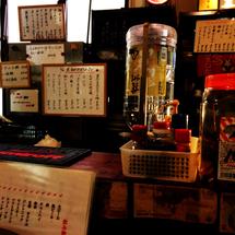 ★3年ぶりの居酒屋